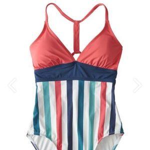 Title nine one piece swimsuit